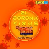 El Coronavirus von La Sonora Dinamita