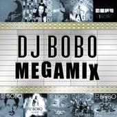 Greatest Hits Megamix de DJ Bobo