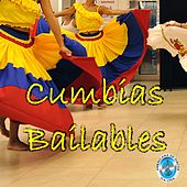 Cumbias Bailables de German Garcia