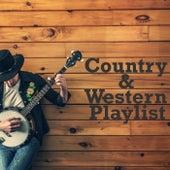 Country & Western Playlist von Various Artists
