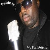 My Best Friend by Pekints