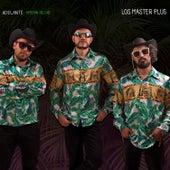 Adelante (Versión Deluxe) de Los Master Plus