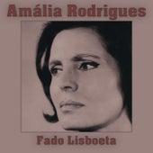 Fado Lisboeta de Amalia Rodrigues