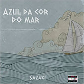 Azul da Cor do Mar de S4z4k1