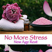 No More Stress New Age Rest by Various Artists