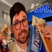 Rich Kid in Quarantäne A.S.M.R von KennyK ASMR