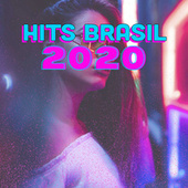Hits Brasil 2020 von Various Artists