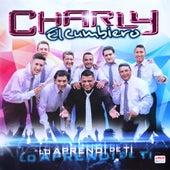 Lo Aprendí de Tí de Charly El Cumbiero