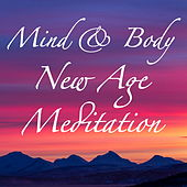 Mind & Body New Age Meditation by Various Artists