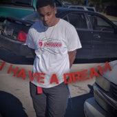 I HAVE A DREAM de KING