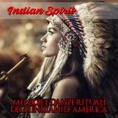 Indian de Indian Spirit