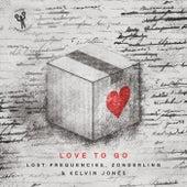 Love To Go de Lost Frequencies