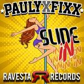 Slide In de DJ Fixx