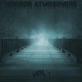 Horror Atmosphere Vol.1 di Various Artists