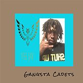 Gangsta cadets by Vee Jay