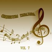 Boleros Anos Dourados Vol. 7 de Orquesta Tabajara