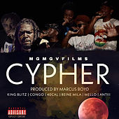 Cypher de Mgmgvfilms