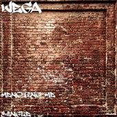 Menching Me - Single von Vega