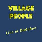 Live at Budokan de Village People
