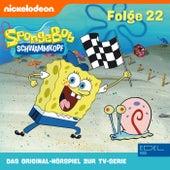 Folge 22 (Das Original-Hörspiel zur TV-Serie) von SpongeBob Schwammkopf