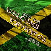 Welcome to Jamaica de Sotto Bless