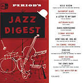 Period's Jazz Digest, Vol.3 de Various Artists