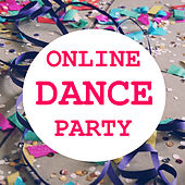 Online Dance Party by Various Artists