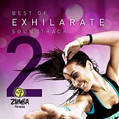 Best Of Exhilarate Soundtrack, Vol. 2 by Zumba Fitness