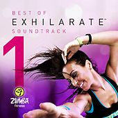 Best Of Exhilarate by Zumba Fitness