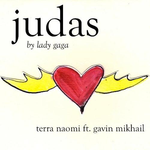 Judas - Single by Terra Naomi
