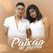 A Pegada do Amor von Banda Paixão De Favela