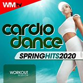 Cardio Dance Spring Hits 2020 Workout Session (60 Minutes Non-Stop Mixed Compilation for Fitness & Workout 128 Bpm / 32 Count) by Workout Music Tv