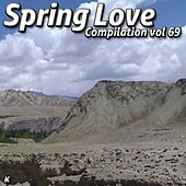 SPRING LOVE COMPILATION VOL 69 de Tina Jackson