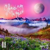 Chasing Magic by Huey