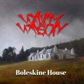 Boleskine House by William Wilson