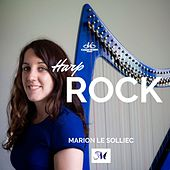 Harp Rock by Marion Le Solliec