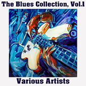 The Blues Collection, Vol 1 by John Lee Hooker