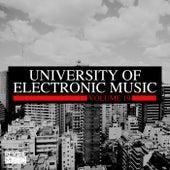 University of Electronic Music, Vol. 19 de Various Artists