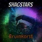 Bruinkorst by ShagStars
