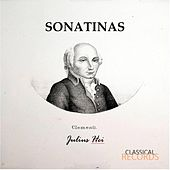 Julius Hei plays Sonatinas by Julius Hei