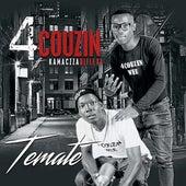 Temate (feat. Kamaczza) von 4 Couzin