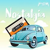 Nostalgia (Top 80's & 90's Songs) by Amr Diab, Aly El Haggar, Mohamed Mounir, Vicka, Medhat Saleh, Amr Tantawy, Mona Abdel Ghany, Angham, Hanan Mady, Ahmed El Haggar, Yehia Ghanam