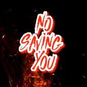 No Saving You de Aaron Wise