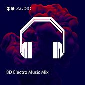 8D Electro Music Mix by 8D Tunes