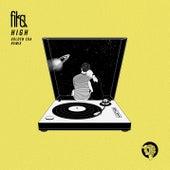 High (Remix) di Fika
