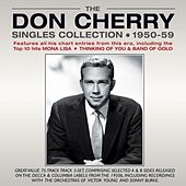 Singles Collection 1950-59 by Don Cherry