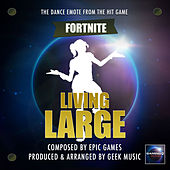 Living Large Dance Emote (From