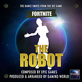 The Robot Dance Emote (From