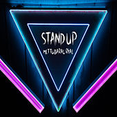 Stand Up de Atmosfera Perigosa, MLT, Tubarao
