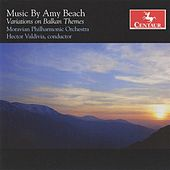Music by Amy Beach von Various Artists